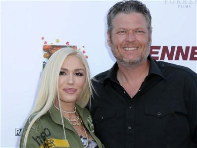 Gwen StefaniWas Confused By How Long Blake SheltonTook To Propose