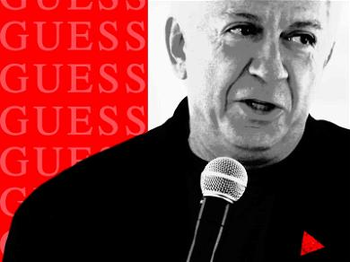 Guess Founder Paul Marciano Accused of Sexual Assault by Multiple Models