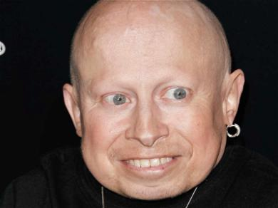 Verne Troyer Death Ruled Suicide, Drank Himself to Death