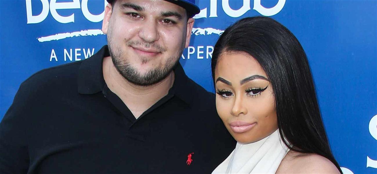 Kardashian Family Attorney Slams Blac Chyna's Claim of Victory in Court