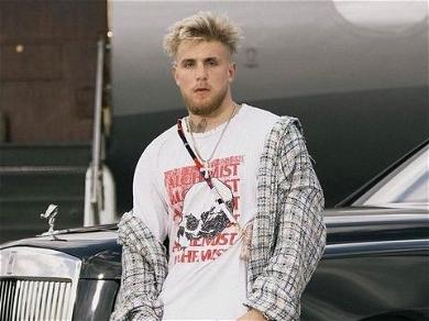 Jake Paul And Showtime Sign TV Deal For Next Fight