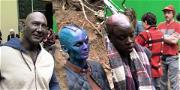 Chris Pratt Shares Awesome 'Illegal' BTS Clip from 'Avengers: Endgame'