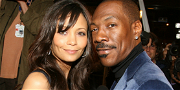 Thandie Newton Reveals Eddie Murphy Barely Showed Up To 'Norbit' Set, Tom Cruise Scientology Christmas Gift