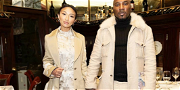 Jeannie Mai & Jeezy Apply For Marriage License, Getting Hitched In The Next Six Months!