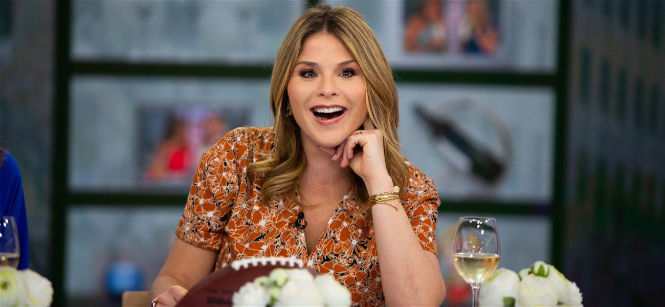 Jenna Bush Hager Finally Addresses Controversy Surrounding Father and Ellen DeGeneres Being Seen Together