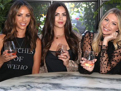 Katie Maloney Says Filming On 'Pump Rules' Won't 'Be The Same' After Stassi Schroeder And Kristen's Firings