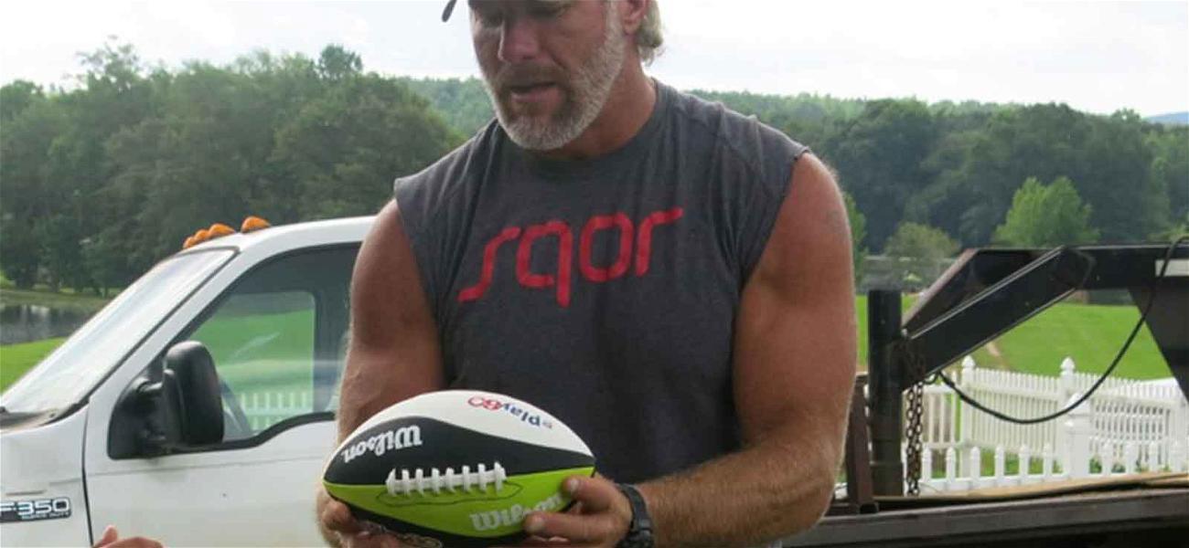 Brett Favre Sued for $16 Million Over Failed Sports Social Media Network