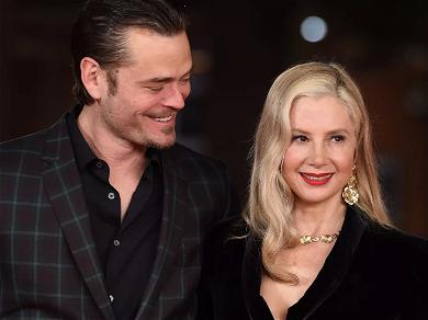 Mira Sorvino & Husband Chris Backus Sued For Damaging Rental Property, Including A Rare Piano