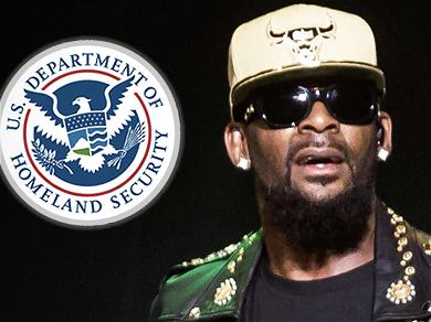R. Kelly Federal Investigation Casting Wide Net Around Facilitators of Alleged Sex Trafficking, Child Exploitation