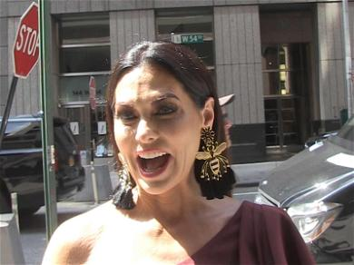 'RHOD' D'Andra Simmons Thinks Dennis Shields' Death Should be Aired … If Bethenny Wants