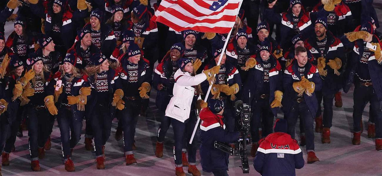 Must-See Moments From the 2018 PyeongChang Olympics Opening Ceremony
