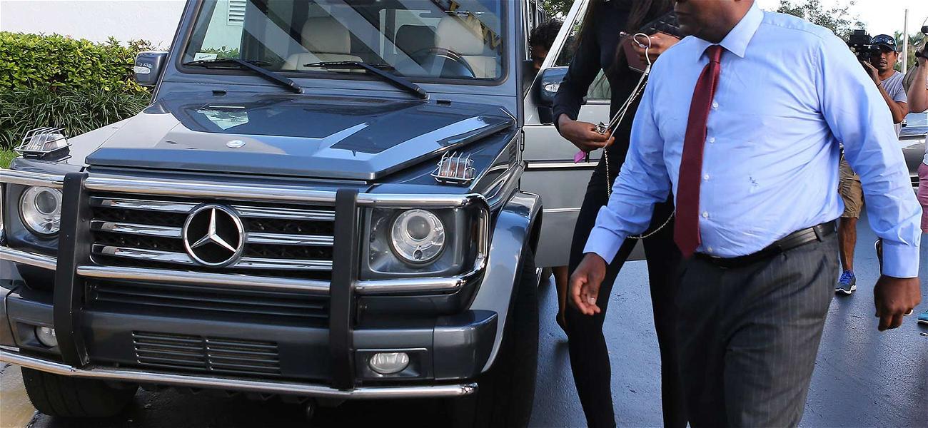 Venus Williams Shows Up for Deposition in Fatal Car Crash Lawsuit