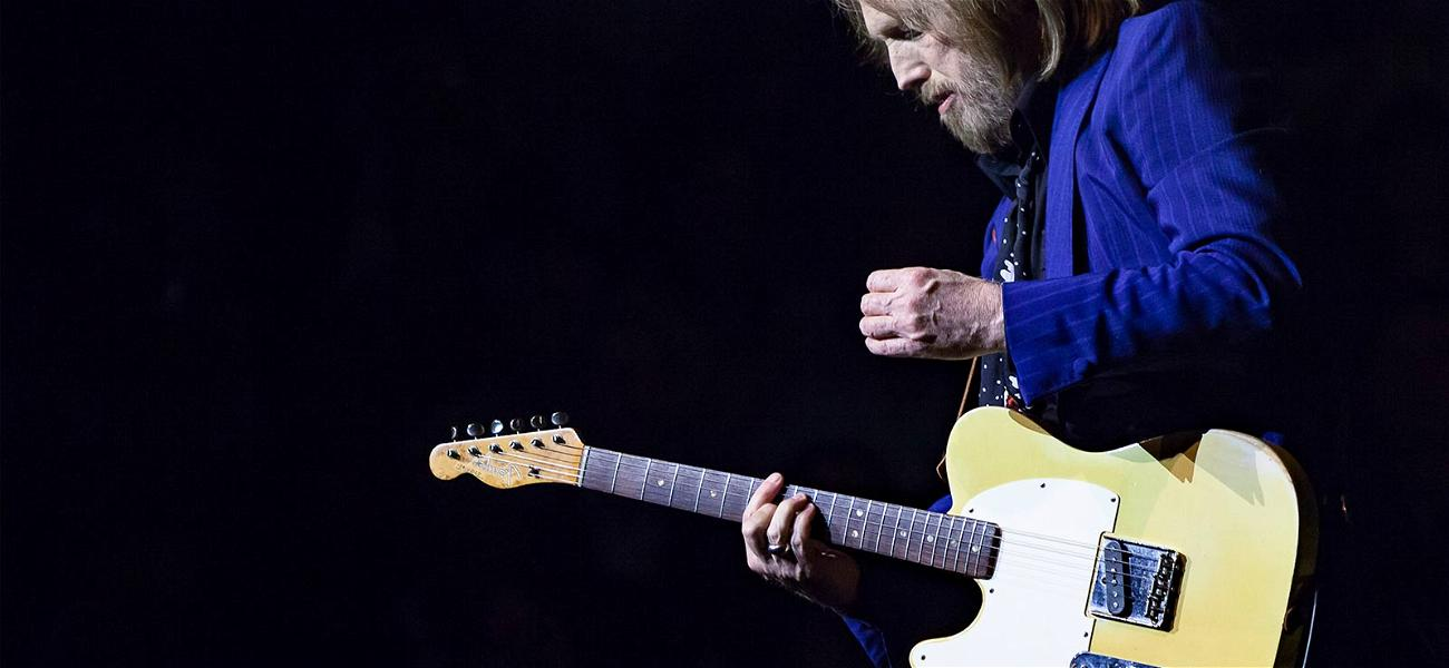 Tom Petty's Cause of Death 'Deferred' Pending Additional Testing