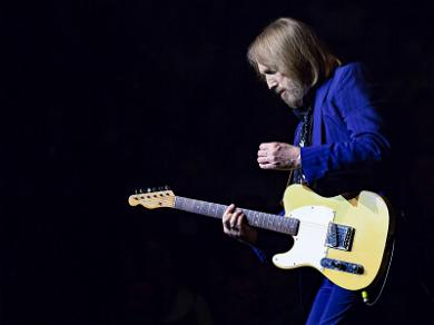 Tom Petty's Death: Authorities NOT Investigating Doctors Who Prescribed Lethal Rx Combo