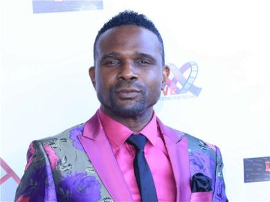 'Family Matters' Star Darius McCrary Ordered to Pay $29 in Child Support