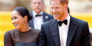 Meghan Markle & Prince Harry Have Picked Up And Moved To Hollywood!