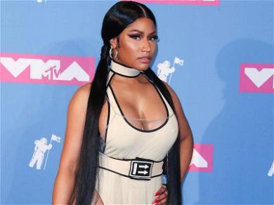 Nicki Minaj Postpones U.S. Tour Amid Report of Terrible Ticket Sales