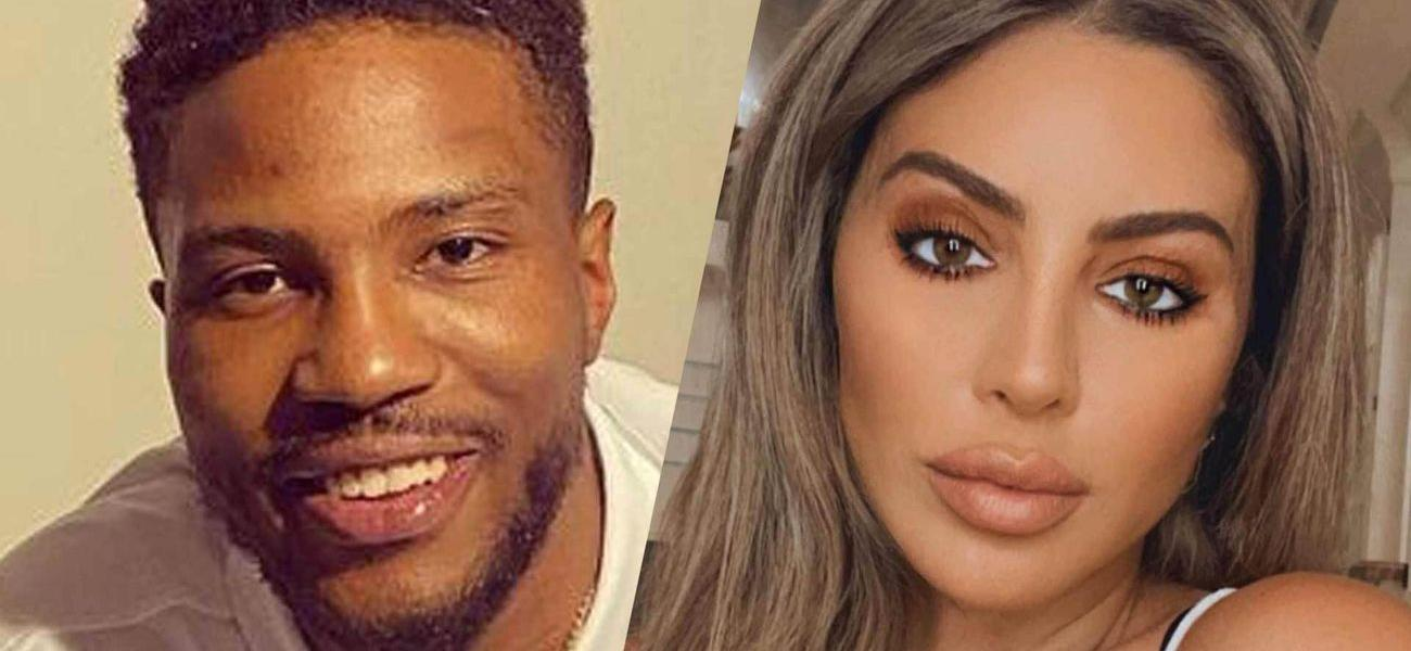Larsa Pippen Shows Malik Beasley Love On IG After His Wife Trashes Him