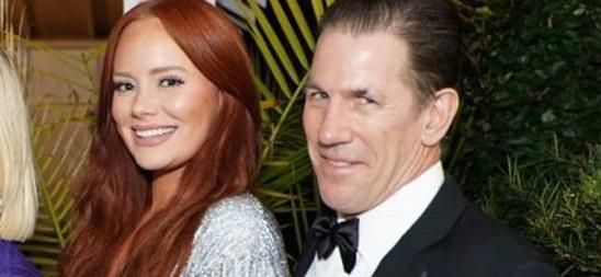 'Southern Charm' Star Kathryn Dennis Back With Ex Thomas Ravenel, Producers Won't Be Filming Him For Season 7