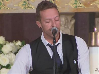 Coldplay & Chris Martin's Hottest Collaborations
