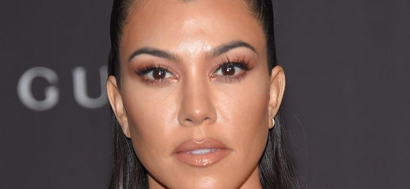 Kourtney Kardashian's Workout Routine Will Shock You!