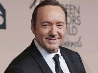 Kevin Spacey Seeking Treatment Amid Accusations of Sexual Misconduct