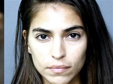 'American Idol' Star Antonella Barba Arrested on Drug Warrant, Thrown Back In Prison