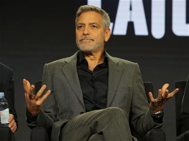 George Clooney Is 'Surprised and Saddened' Following Allegations of Partner Nespresso's Business Practices
