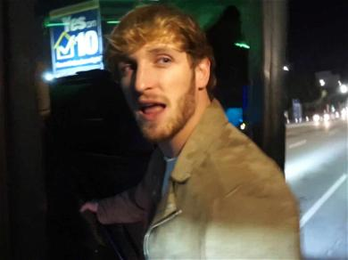 Logan Paul Says He's Down for a Boys Night Out With Pete Davidson