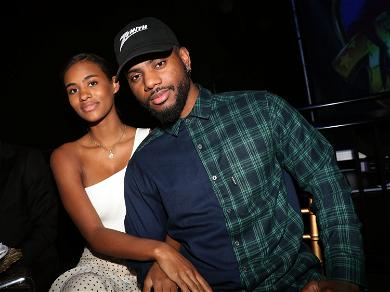 Bryson Tiller and Kendra Bailey Welcome First Daughter