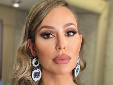 Kelly Dodd Pretty Sure She's Getting Fired, Andy Cohen Wants 'RHOC' Reboot