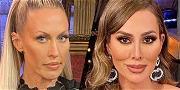 'RHOC' Star Kelly Dodd Likes Post Talking Trash About Braunwyn Amid Firing Rumor