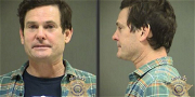 Henry Thomas, Famous For 'E.T.,' Arrested In Oregon