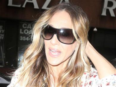 Sarah Jessica Parker Accused of Failing to Return $150k in Borrowed Jewelry