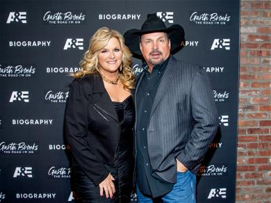Trisha Yearwood Reveals How Her And Garth Brooks Maintain A Happy Marriage