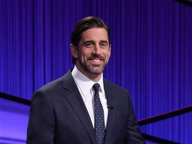 Fans React To Aaron Rodgers As New 'Jeopardy!' Host