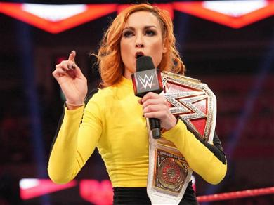 Other WWE Stars Who Could Join Becky Lynch In The Mommy Club