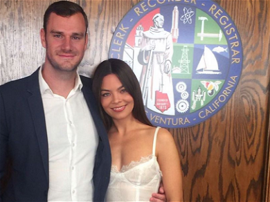Hugh Hefner's Son Is Married To A Harry Potter Star, Gets Support From Famous Playboy Playmates