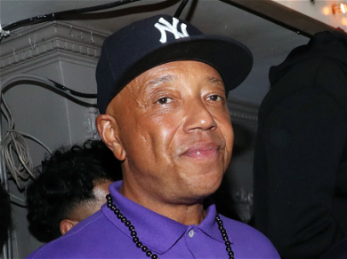 Russell Simmons Accuser, Activist Sil Lai Abrams, Calls Out Jay-Z For Providing Alleged Rapist A Platform