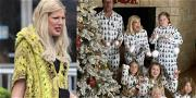 Tori Spelling Claps Back at Haters Who Accused Her Of Using Her Kids For Profit: 'These Are Their Jammies!'