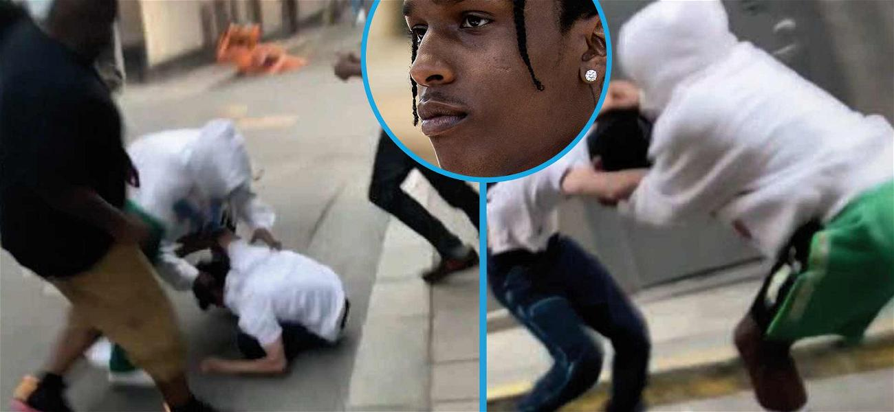 A$AP Rocky and His Bodyguard Told Police They Believed Alleged Assault Victim Was on Drugs
