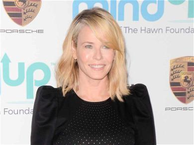 Chelsea Handler Offers to Pay Stranger's Sky-High Health Care Costs