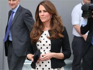 Kate Middleton's Preparation For Her Queen Role Is No Walk At The Park