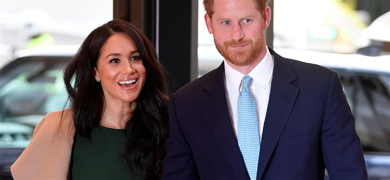 Should Meghan Be Blamed For The Royal Family Drama?