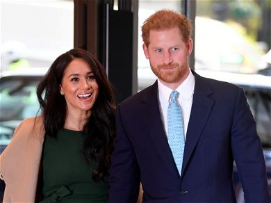Prince Harry and Meghan Markle Left UK 'Crushed' According to Royal Expert