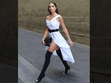 Olivia Culpo Sizzles in First Pic Since Confirming Breakup With Danny Amendola