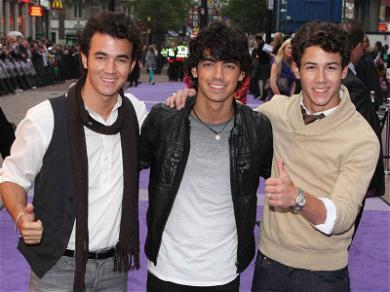 Jonas Brothers NOT Getting the Band Back Together, Despite Fan Freakout