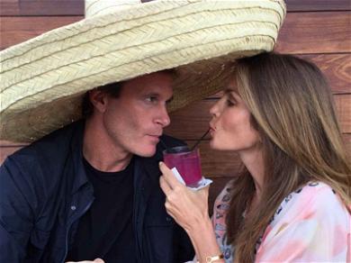 ¡Ay Caramba! Stars Celebrating Cinco de Mayo With Tequila & ? Fiestas