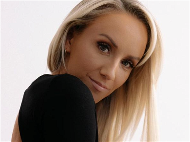 Gymnast Nastia Liukin Arches Back For Exotic Vacation Vibes