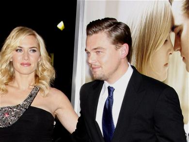 Kate Winslet Reveals Why HollywoodPetrified Her After 'Titanic'